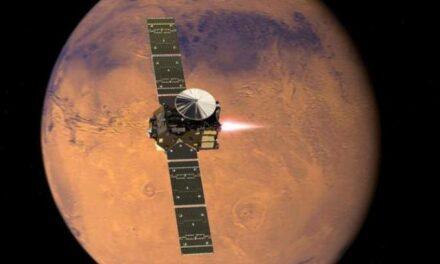 2020: 4 sonde con destinazione Marte