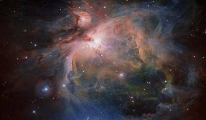 Tre generazioni di stelle