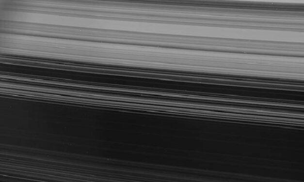 Ultime da Cassini