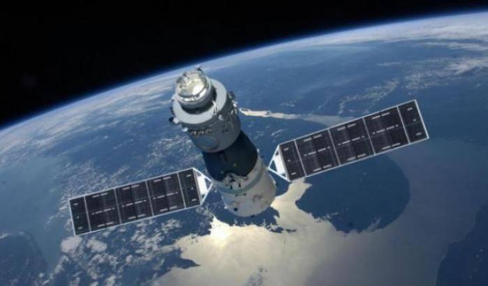 Ultime novità sul rientro della stazione spaziale cinese
