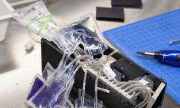 Un CubeSat per la salute degli astronauti