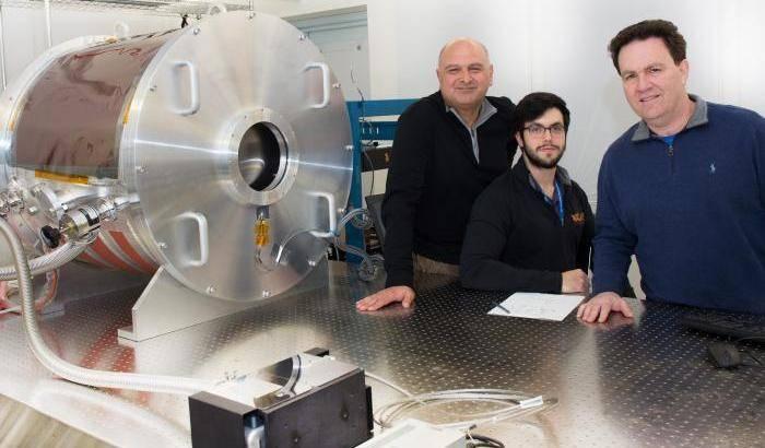Un nuovo osservatorio per la caccia agli esopianeti