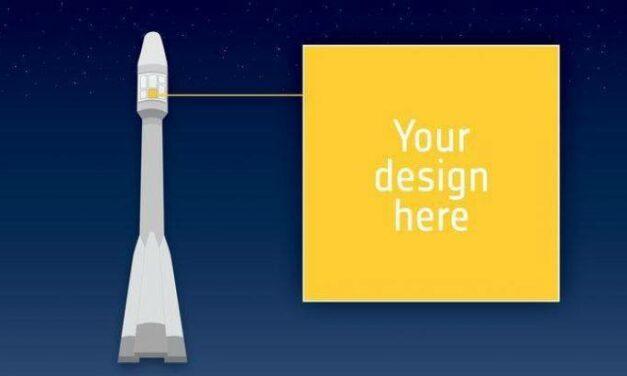 Un razzo di design per Cheops