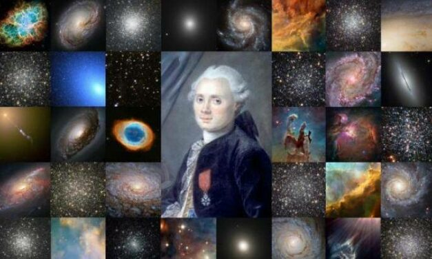 Una fotogallery 'storica' per Hubble