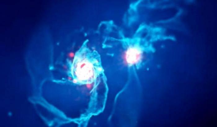 Via Lattea e Andromeda, cambio di prospettiva