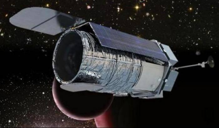 WFIRST vedrà in dettaglio le atmosfere esoplanetarie