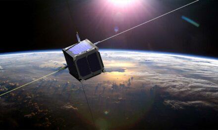 Stelle guida laser per i telescopi del futuro