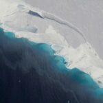 Emergenza Antartide: enorme cavità sotto i ghiacci