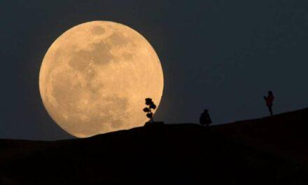 Obiettivo Luna, la Nasa si allea alla Cina