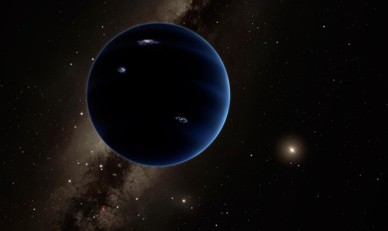 Decimo pianeta esiste davvero?