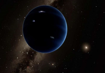 Un infiltrato nel Sistema Solare