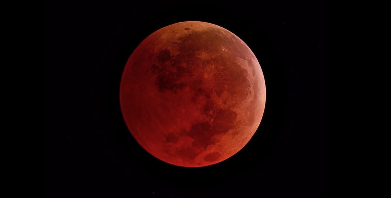Notti insonni per la Superluna