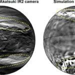 Venere, il puzzle dell'atmosfera a strisce
