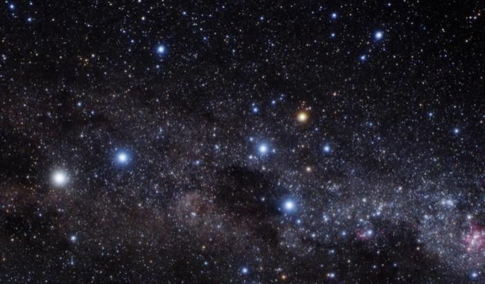 """Il cielo a portata di 'click': arriva la mappa """"del tesoro"""" per tutti gli astronomi"""