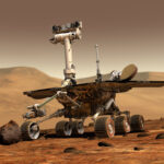 La Nasa dice addio a Oppy
