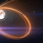 Beresheet accende i motori per la Luna