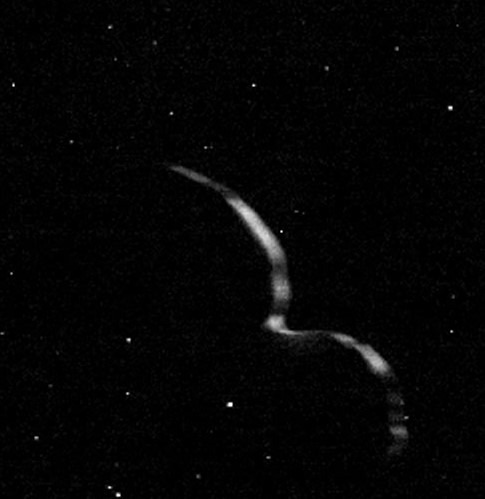 Ultima Thule, il commiato di New Horizons