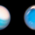 Hubble ci svela il meteo di Nettuno e Urano