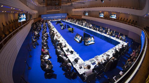 Lo spazio italiano verso la Ministeriale Esa