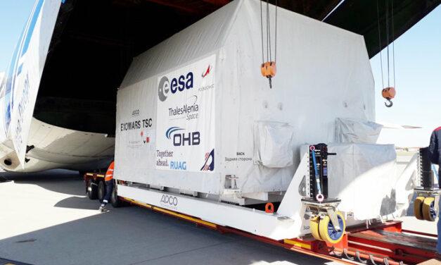 Kazachock, la piattaforma di ExoMars che danzerà su Marte