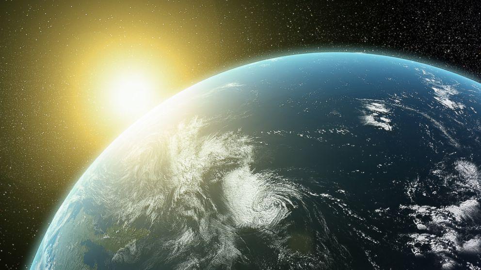 Terra, una versione più solida del Sole