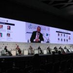 Al via il Global Space Congress ad Abu Dahbi