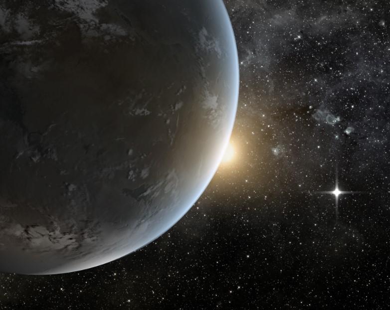 Mondi abitabili e stelle: il caso delle K
