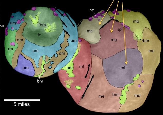 New Horizons, tracciato l'identikit di Ultima Thule