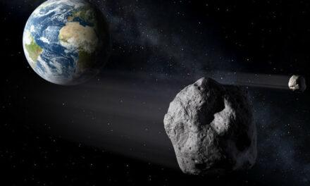 Asteroidi, forza a sorpresa