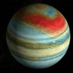 I giganti di Juno e Cassini