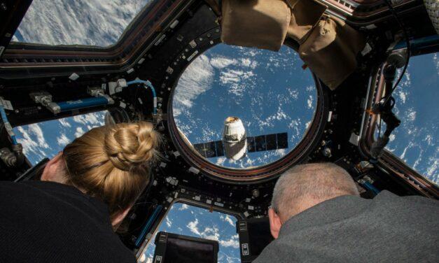 Voli spaziali e salute: un nuovo studio