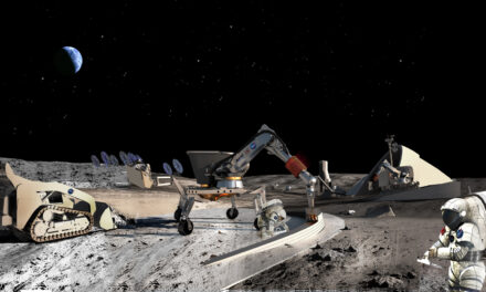 Tecnologie lunari