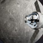 Destinazione Luna per Orion ed Esprit