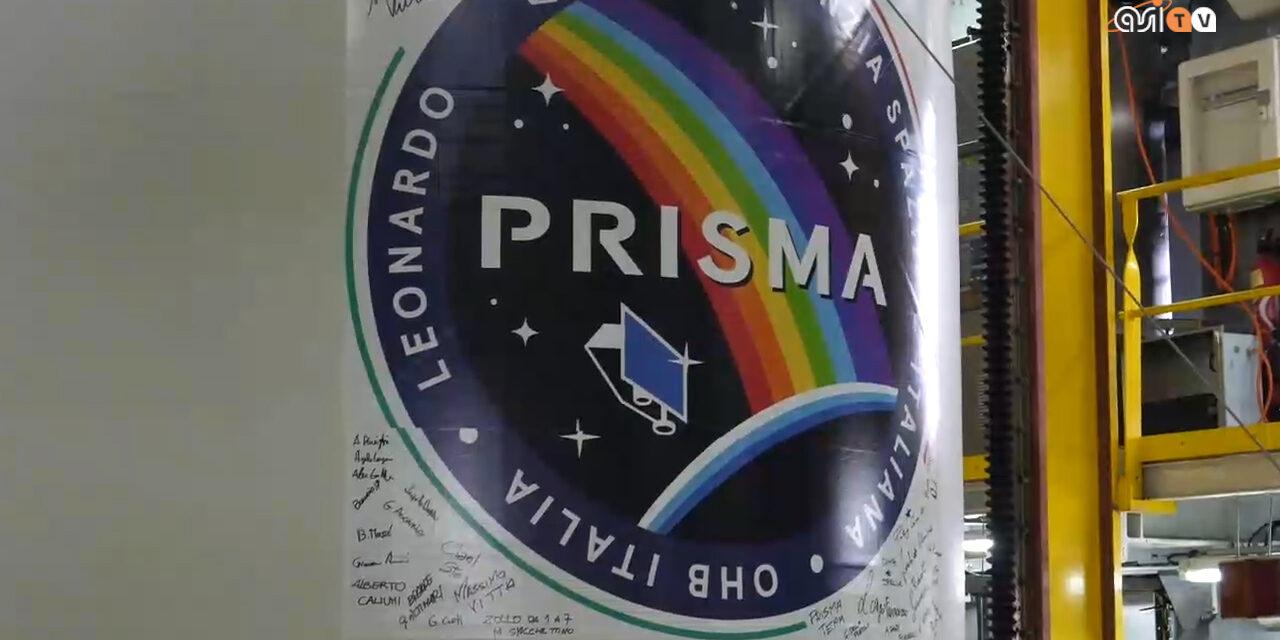 Prisma apre alla comunità