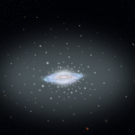 """Quanto """"pesa"""" la Via Lattea?"""