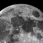 Viaggio al centro della Luna