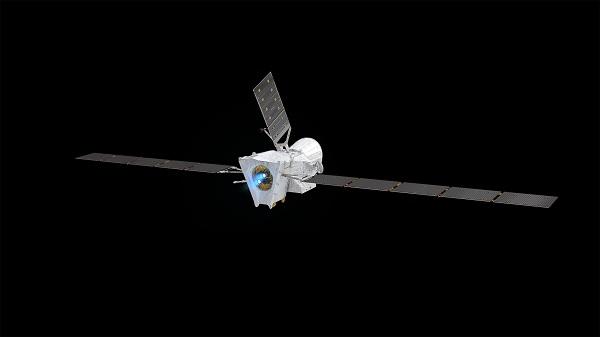 BepiColombo, tutto pronto per la crociera planetaria
