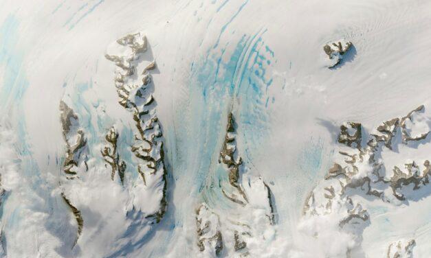 Antartide, Larsen C in sofferenza