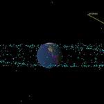 Apophis, asteroide in visita alla Terra