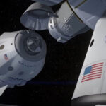 Crew Dragon, test fallito per SpaceX