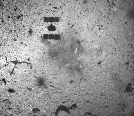 Spazio: Hayabusa 2, al via la seconda raccolta dei campioni