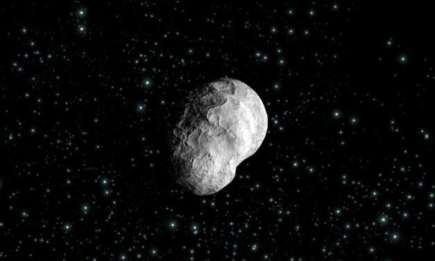 La Cina oltre la Luna: verso asteroidi e comete
