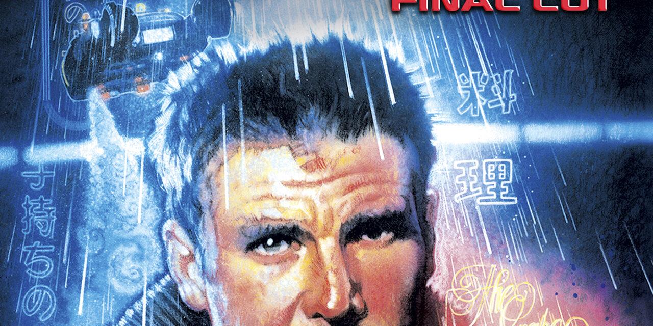 I replicanti di Blade Runner nel 2019 a confronto con i robot di oggi