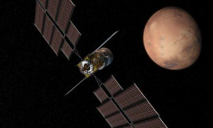 2033 su Marte? Troppo presto