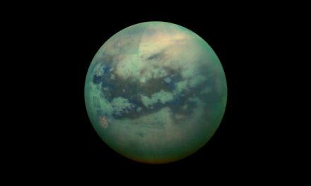 ASITV Replay: Un tuffo in profondità nei laghi di Titano