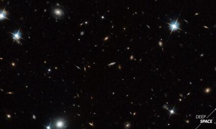 #DeepSpace: I balzi della scienza