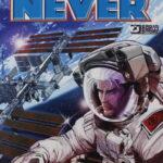 Incontri ravvicinati: Antonio Serra racconta Nathan Never