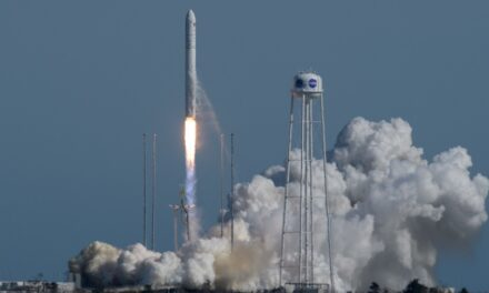 Missione Beyond: carico bio-medico per Cygnus