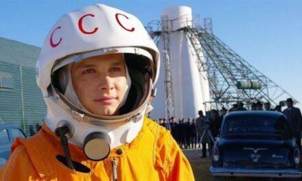Aspettando Gagarin a #SpazioCinema