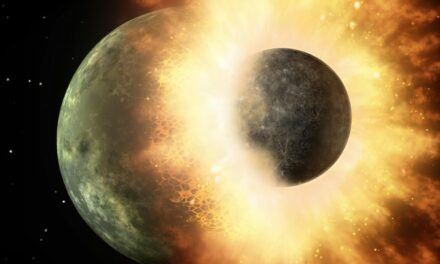 Il mistero del doppio volto della Luna